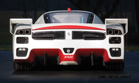 2005 Ferrari Fxx Evo