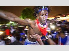 Photos Haitian Flag Day celebration Sun Sentinel