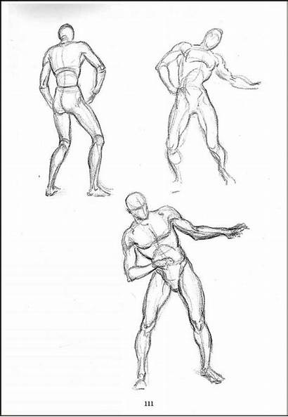 Poses Drawing Female Draw Guillaume Legoupil Dessin