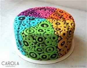 pasteles cumpleaños on Pinterest