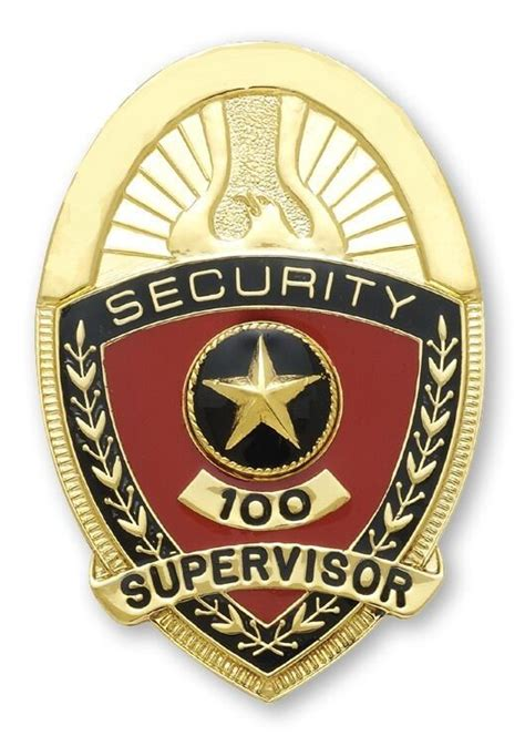 Security Supervisor Skills by Security Supervisor And Leadership Certification Course