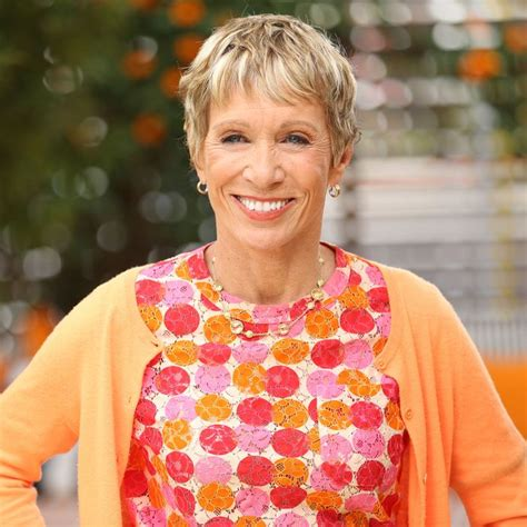 Barbara Corcoran Doesn't Think She Believes in the Glass ...