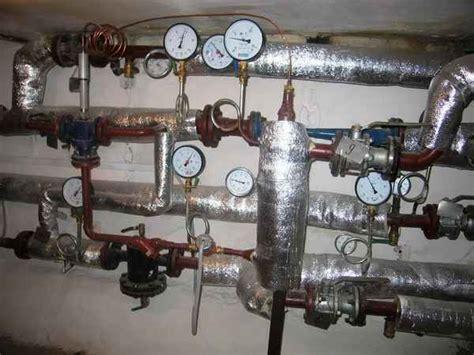 Эксплуатация узла учета установленного на источнике тепловой энергии