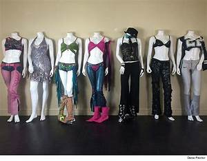 Britney Spears' VMAs 'Slave 4 U' Costume Hits eBay, Plus 6 ...