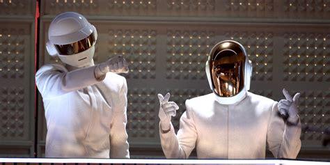 Daft Punk irá se apresentar no Grammys ao lado de The ...