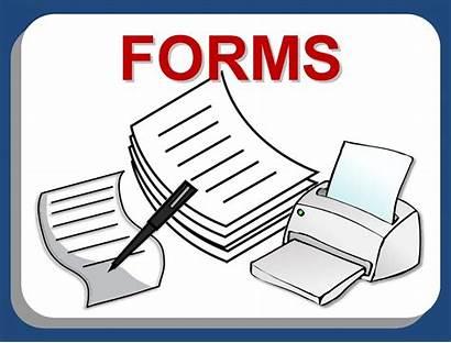 Forms Form Application Release Student Hippa Handbooks