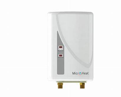 Phase Water Heater Electric Three Flow Continuous