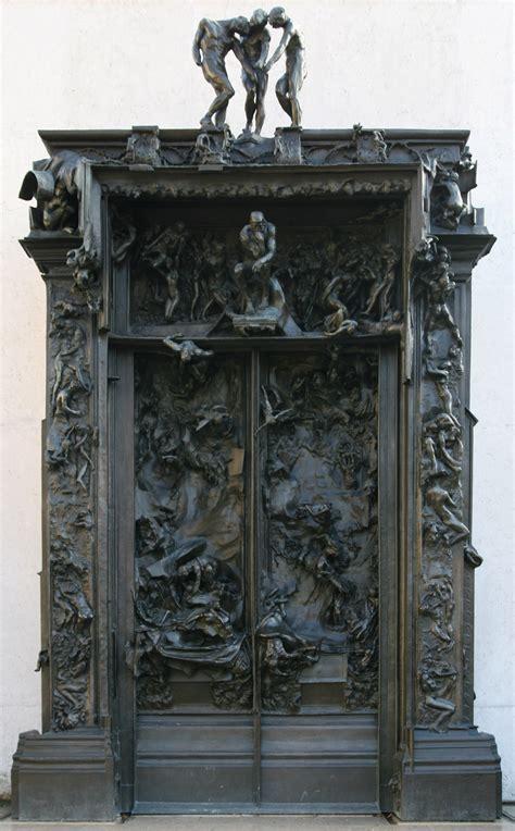 les 7 portes de l enfer la porta dell inferno i birbanti