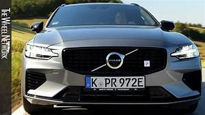 2020 Volvo V60 T8 Twin Engine Polestar Engineered Phev