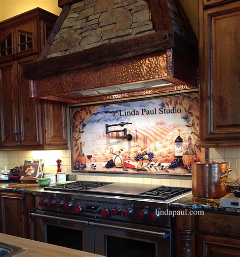 metal tile trim border tiles borders  kitchen