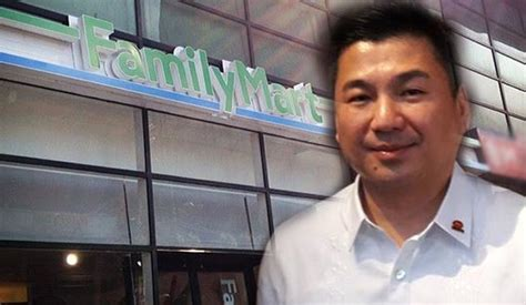Dennis Uy Gobbles Up Familymart Ph