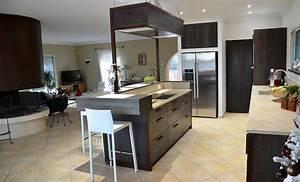 cuisine moderne design homeandgarden With cuisine moderne