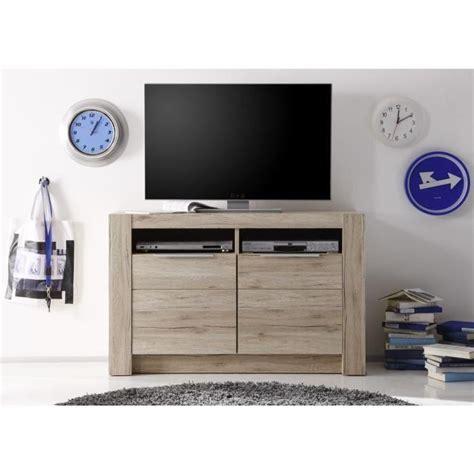meuble tele haut meuble de tele haut table pour television ecran plat maisonjoffrois