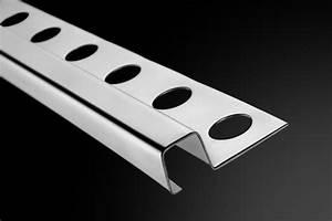 Profilé Inox En U : profil et listel en acier carr inox 8 mm paisseur ~ Dailycaller-alerts.com Idées de Décoration