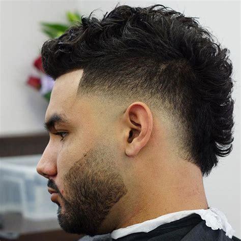 fade haircut fade haircuts burst fade mohawk  fade haircut short hair styles
