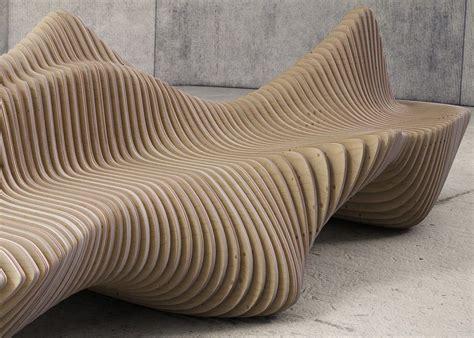 Concept Of Scate Chair / Oleg Soroko