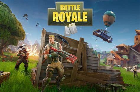 fortnite battle royale   pc games