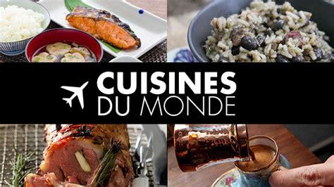 cuisines du monde casa les cuisines du monde