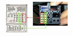 Stereo Wiring Colours