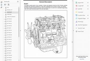 Official Workshop Service Repair Manual For Suzuki Jimny 2000