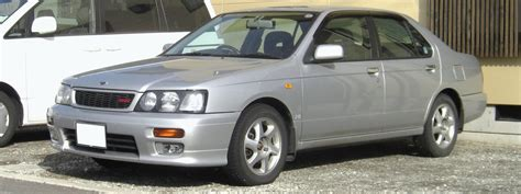 File:NISSAN Bluebird SSS.jpg - Wikimedia Commons