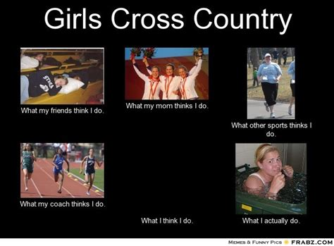 Cross Country Memes - country memes funny images