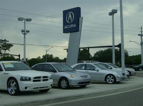 duval acura jacksonville fl   car dealership