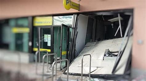 Ufficio Postale Corsico by Esplosione In Posta Quot I Servizi Non Saranno Interrotti Quot
