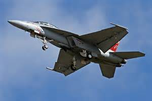 Boeing F 18 Super Hornet