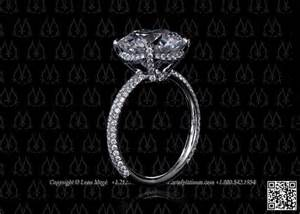 Leon Mege Engagement Rings