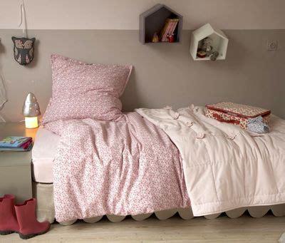 une chambre de fille beautiful chambre gris et poudre photos seiunkel us