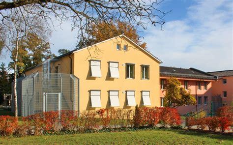 Lage  Haus St Josef