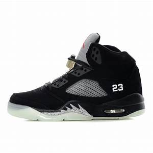 Jordan Retro Chart 1 23 Air Jordan 5 Glow In The Dark Black Silver Price 75 18