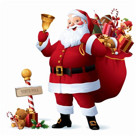 merry christmas santa claus images 2017 santa hd wallpapers