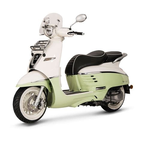 Peugeot Scooters Usa by Modern Vespa Peugeot Django 50 125 Or 150
