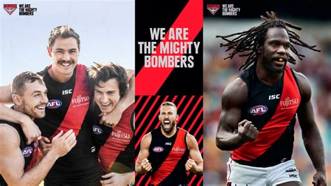 Dfo essendon is indeed a slightly smaller establishment than dfo south wharf, however we differentiate ourselves by having different retailers and stronger focus on premium brands. Essendon Football Club   Something Creative