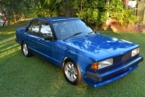 Datsun Bluebird For Sale by 1981 Datsun Bluebird Car Sales Qld Rockhton 2990882