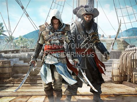 Black flag and download freely everything you like! Assassin's Creed 4: Black Flag wallpaper 08 1920x1080