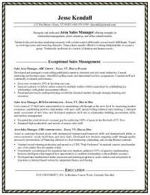 sle skills and abilities for management resume optical sales manager resume