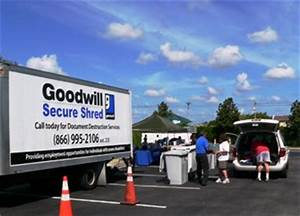 city of cape coral and goodwill to host shred day on nov With document shredding cape coral