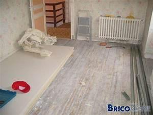 Nettoyer Du Parquet : nettoyer un vieux parquet simple nettoyer un lave ~ Premium-room.com Idées de Décoration