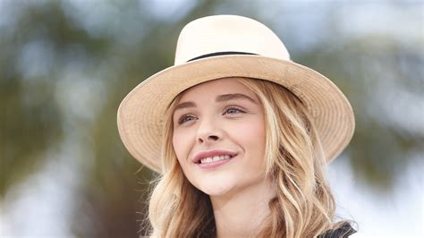 wallpaper chloe moretz actress  popular celebs