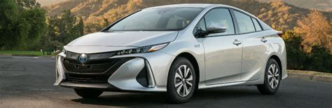 Cost Of Toyota Prius by How Much Does The Prius Prime Cost