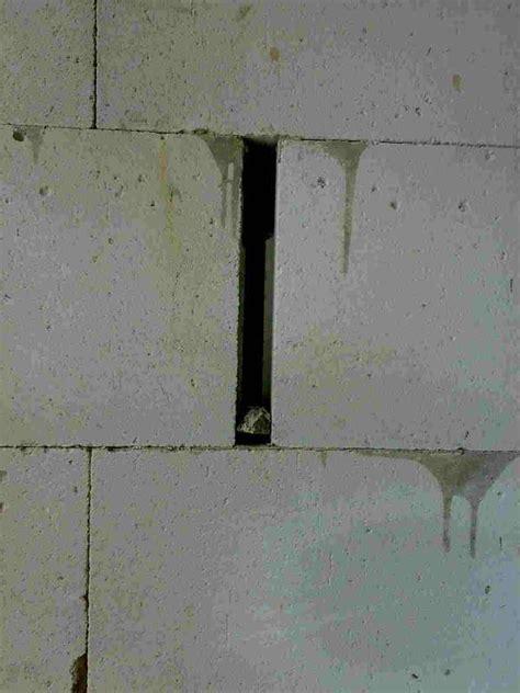 Porenbeton Fuer Den Hausbau by Bau De Forum Au 223 Enw 228 Nde Und Fassaden 14334 Offene