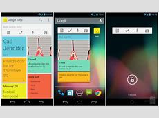 10 great Android widgets you should try