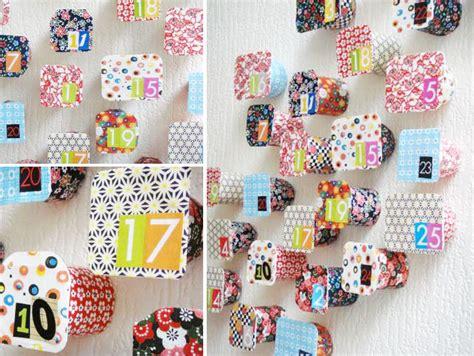 calendrier de l avent avec des pots de yaourt le calendrier de l avent en pots de yaourts momes net