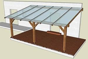 Couvrir Terrasse : couvrir terrasse polycarbonate ~ Dode.kayakingforconservation.com Idées de Décoration