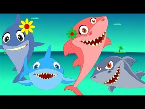 preschool shark song sharks children and animals on 651