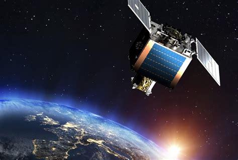 ประเทศไทยเดินหน้าด้วยเทคโนโลยีจากอวกาศ | สำนักงานพัฒนา ...