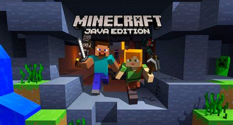 Buy Minecraft Java Edition Global Key And Download